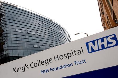 Kings College Hospital Trigeneration Case Studies