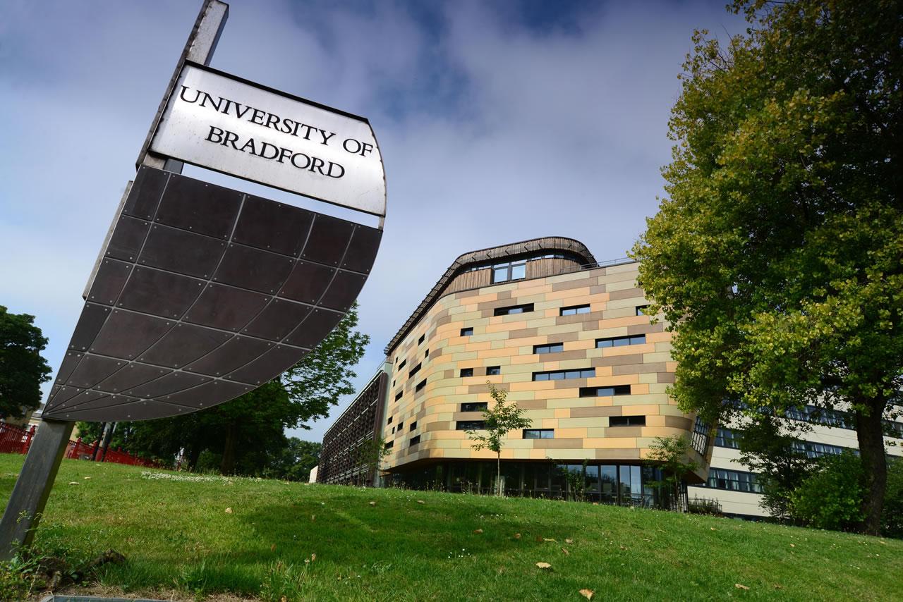 University Of Bradford Building Chp Case Studies The