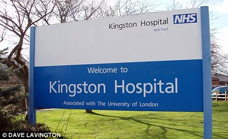 Kingston Hospital Trigeneration Case Studies The