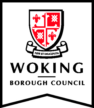 Woking Borough Council District Heating Members The