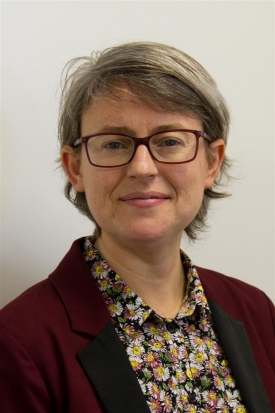 Lucy Padfield, ADE Chair