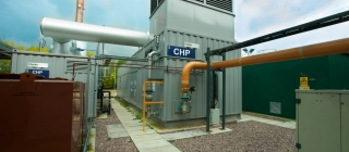Autoliv | Industrial CHP