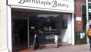 Barnstaple Bakery | Demand Reduction