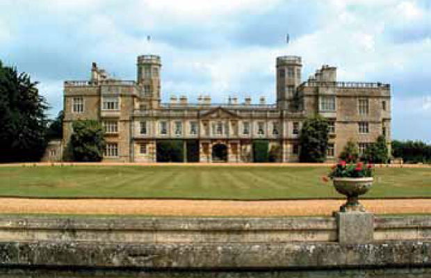 Castle Ashby | Energy from Waste