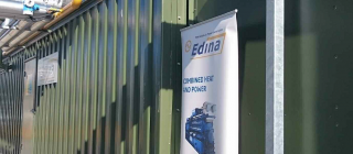 Kilbursh Nurseries | Industrial CHP