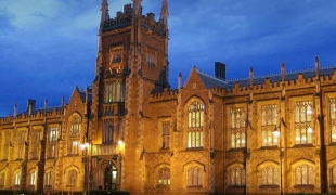 Queen's University Belfast | Building CHP