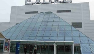 ExCeL London Exhibition Centre | Demand Response