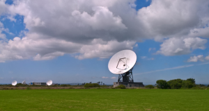 Goonhilly Earth station saves 10% through Energy Insight solution