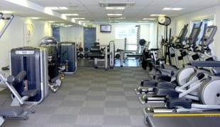 Haverhill Leisure Centre, Suffolk | Building CHP