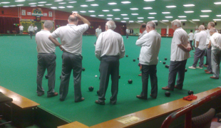 South Tyneside Indoor Bowls & Social Club | Demand Reduction