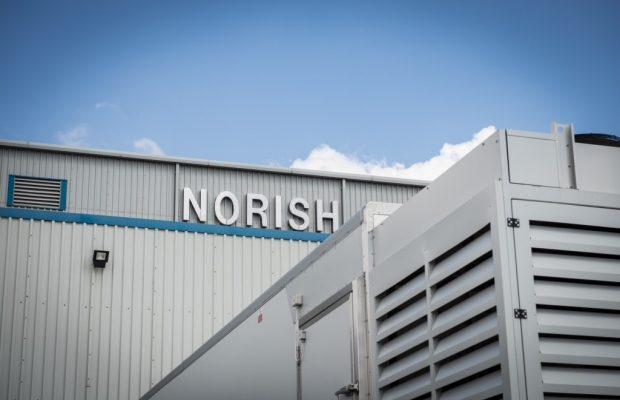 Norish Cold Storage | Demand Response