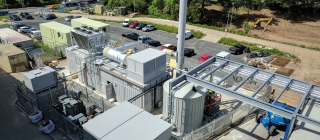 Plastic Omnium Automotive | Industrial CHP