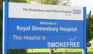 Royal Shrewsbury Hospital | Trigeneration