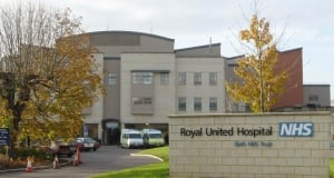 Royal United Hospital Bath