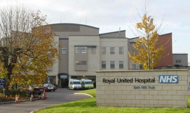 Royal United Hospital Bath | Demand Response