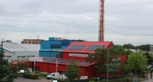 Southampton District Energy Scheme | Engie