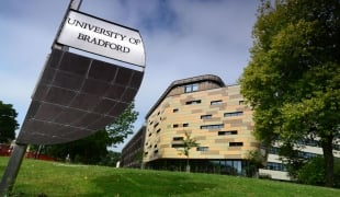 University of Bradford | Building CHP
