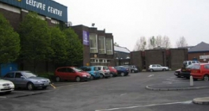 Ards Leisure Centre