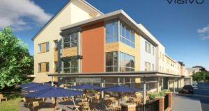 Brookside Extra Care Housing