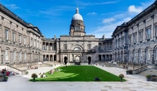 University of Edinburgh | District Heating