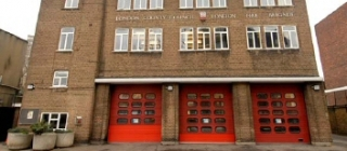London Fire Brigade | Micro CHP