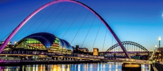 Gateshead Council uses battery storage  to power 3,000 homes | Building CHP