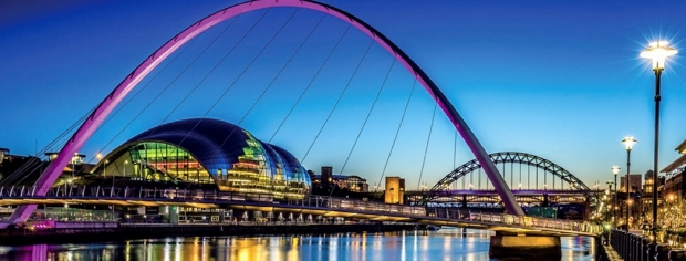 Gateshead Council uses battery storage  to power 3,000 homes | Energy Storage