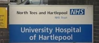 University Hospital of Hartlepool | Building CHP