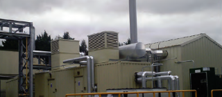 Janssen Pharmaceuticals | Industrial CHP