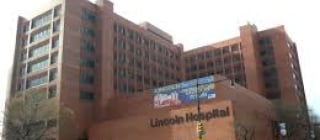 Lincoln County Hospital | Building CHP