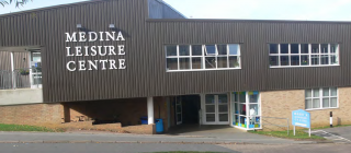 Medina Leisure Centre, Isle of Wight | Building CHP