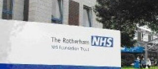 Rotherham Hospital | Building CHP