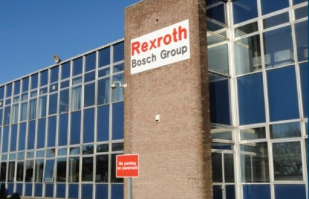 Bosch Rexroth | Building CHP