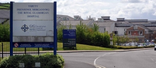 North Glamorgan Hospital | Demand Reduction