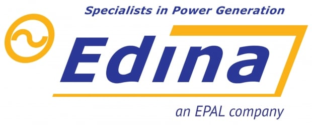 Edina UK Limited | Industrial CHP