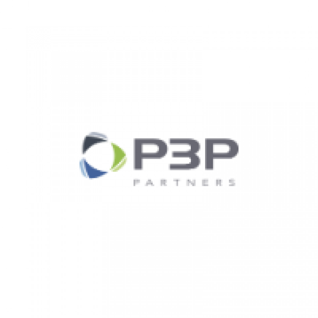 P3P Partners | Building CHP