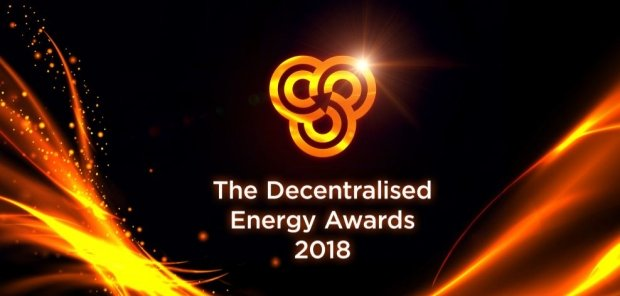Brightest and best recognised at the Decentralised Energy Awards | ADE ade-news
