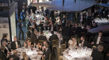 Book now for the 2018 ADE Awards Dinner!