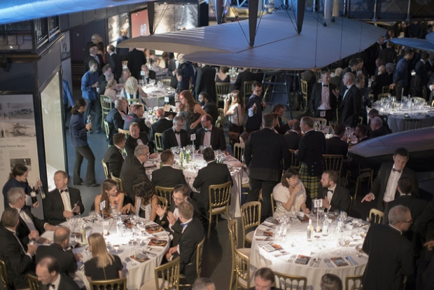 Book now for the 2018 ADE Awards Dinner! | ADE events