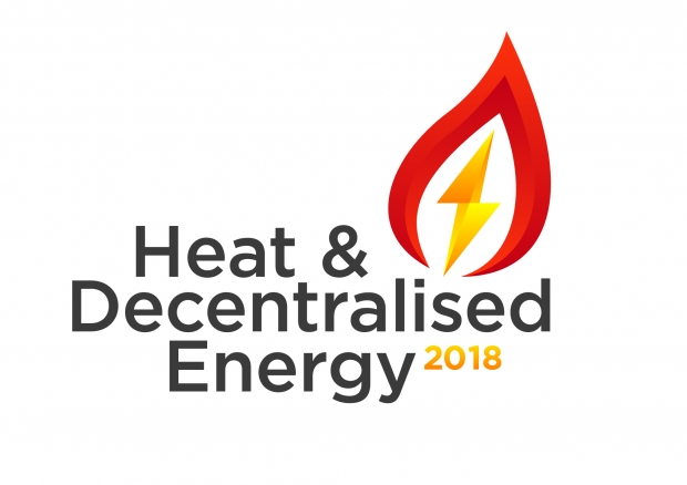 Less than a month to Heat and Decentralised Energy 2018 | ADE press-releases