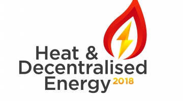 Heat and Decentralised Energy 18