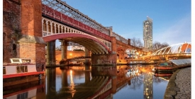 Energising Greater Manchester | Policy and regulation
