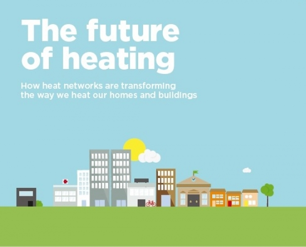 Market report: Heat Networks in the UK | ADE publications