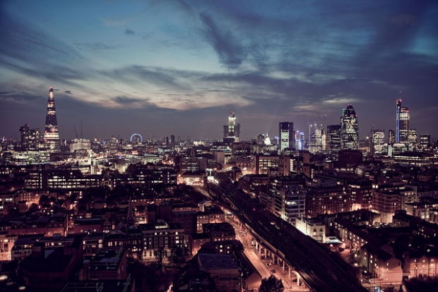 Energy Efficiency in London | ADE a-world-class-city-but-its-buildings-lag-behind