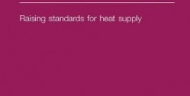 Code of Practice for Heat Networks | ADE news