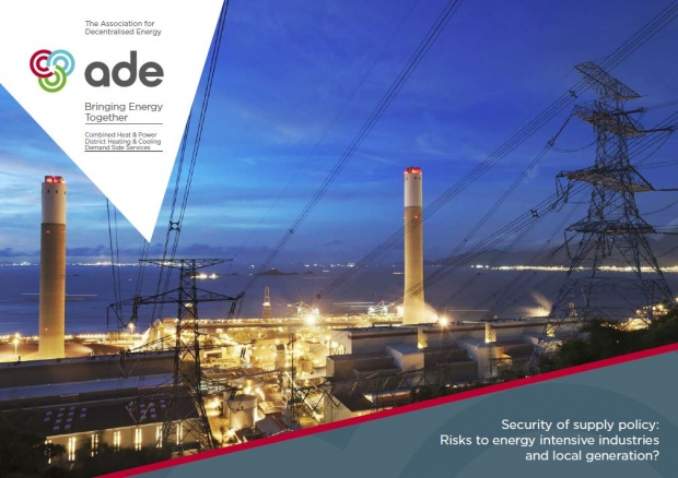 Embedded Benefits review, Manufacturing energy cost concerns | ADE publications