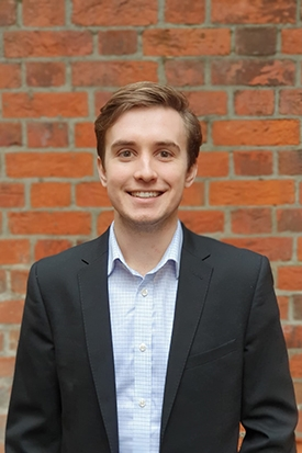 James Griffiths, Policy Officer
