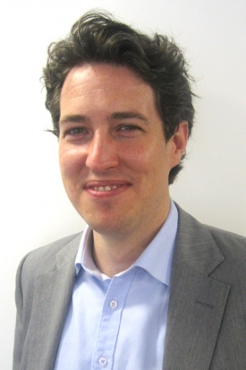 Jonathan Graham, Head of Policy