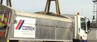 CEMEX reduces energy consumption with energy insights solutions | Energy Efficiency