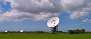 Goonhilly Earth station saves 10% through Energy Insight solution | Energy Efficiency